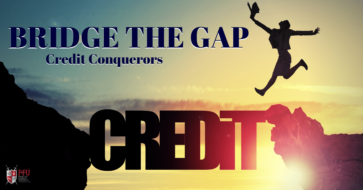 Credit Conquerors Course Financial Freedom University
