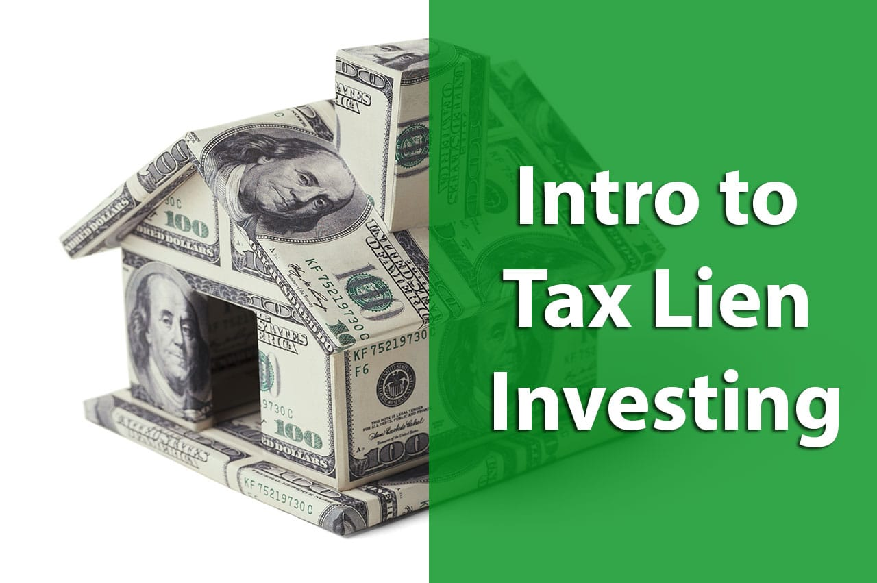 Financial Freedom University Free Tax Lien Training